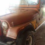 1981 Jeep Scrambler CJ8 Manual For Sale Eden, NC - Craigslist