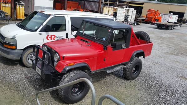 Jeep Cj7 For Sale Craigslist Louisiana
