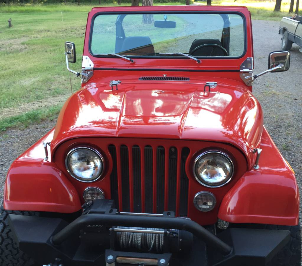 Jeep Wrangler For Sale Bay Area: Jeep Scrambler For Sale