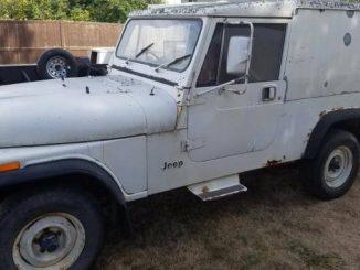 Jeep Scrambler For Sale Us Amp Canada Cj 8 Classifieds