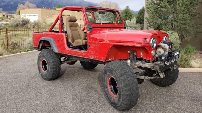 1983 Albuquerque NM