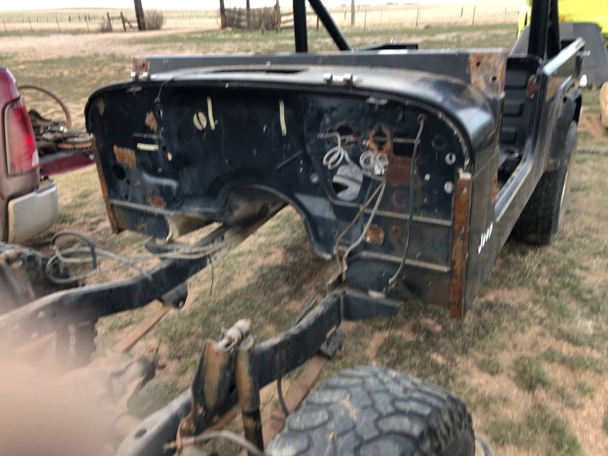 1983 Jeep Scrambler Cj8 Project For Sale In Cheyenne Wy Craigslist While there are plenty of genuine people we asked consumer protection experts about the biggest scams people should watch out for when they're buying a car on craigslist, and this is what they said. 1983 jeep scrambler cj8 project for sale in cheyenne wy craigslist