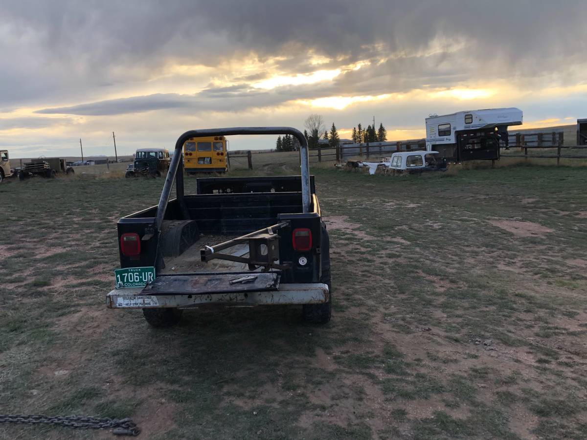 1983 Jeep Scrambler Cj8 Project For Sale In Cheyenne Wy Craigslist Trailers you can tow with passenger vehicles or suvs. 1983 jeep scrambler cj8 project for sale in cheyenne wy craigslist