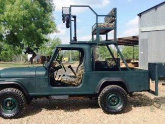 1985 Carrizo Springs TX
