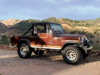 1981 colorado springs co